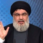 Sayyed Hassan Nasrallah: You Can't be a Supporter of Palestine Unless…