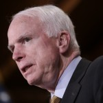 Sens. John McCain And Lindsey Graham Discuss Situation In Yemen