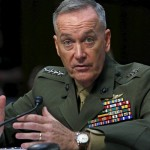 Joint Chiefs of Staff, Gen. Joseph Dunford