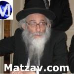 rav-Moshe Meiselman