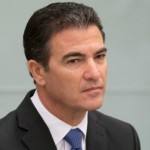 National Security Adviser and former deputy head of the Mossad, Yossi Cohen