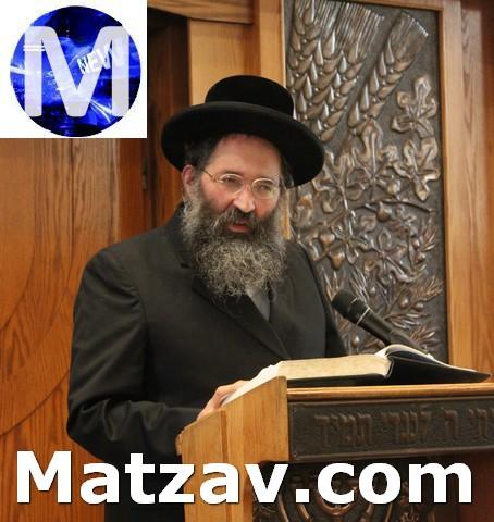 Rabbi Elisha Horowitz