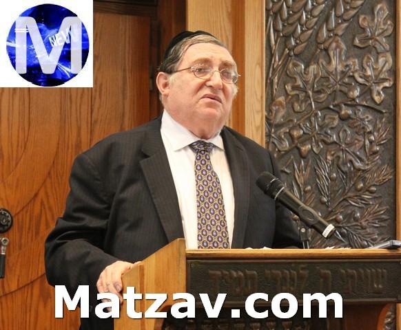 Rabbi Paysach J. Krohn