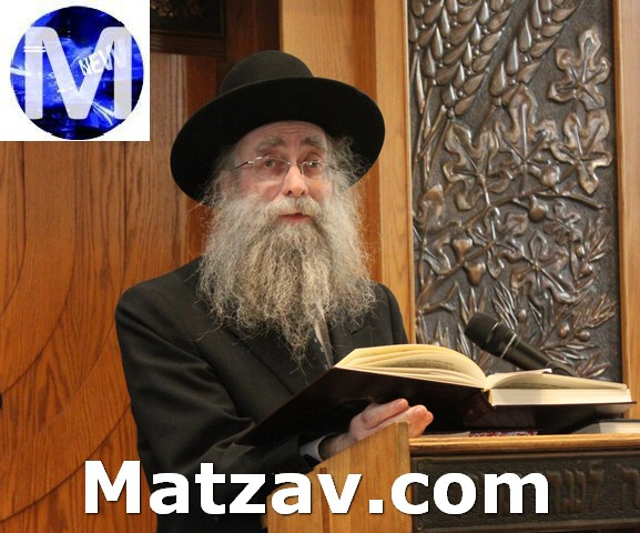 Rabbi Shlomo Avigdor Altusky