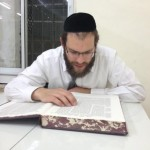 Rabbi Y. Dov Krakowski