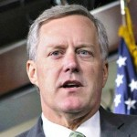 Republican Rep. Mark Meadows