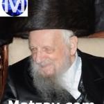 Seret-Vizhnitzer Rebbe 5