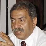 Sunni Muslim Iraqi politician Mithal Al-Alusi