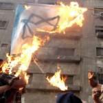 egypt cario protest