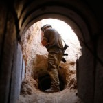idf tunnel