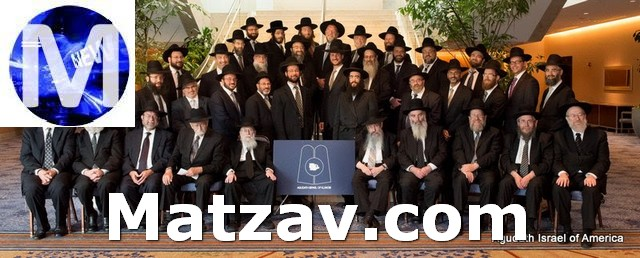 midwest agudah rabbonim