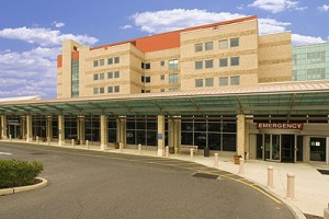 monmouth medical center south campus kimball