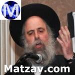 rav Ephraim Wachsman