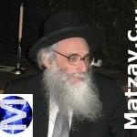rav Moshe Meiselman