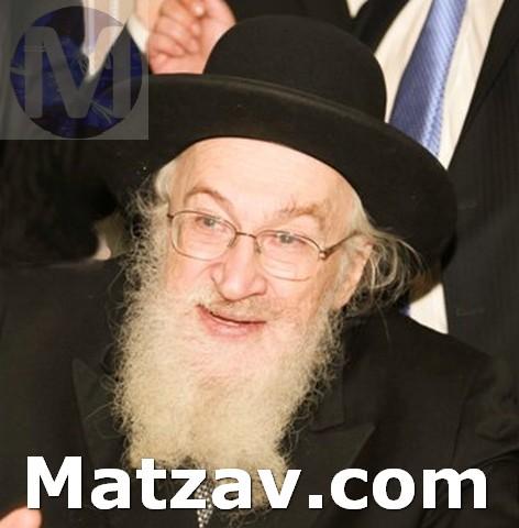Yisroel Belsky Son of Rav Yisroel Belsky Engaged Matzav