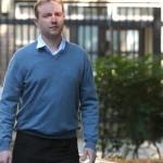 Former UBS trader Tom Hayes
