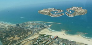 Herzliya islands