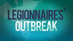 Legionnaires' Outbreak
