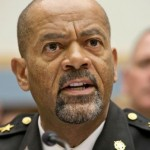 Milwaukee Sheriff