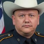 Officer Darren Goforth