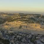 YERUSHALAYIM HAR HAZEISIM