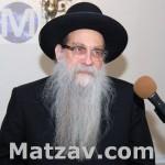 rav Yeruchem Olshin