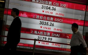 china stocks asia