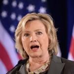 NY:  Hillary Clinton Holds Economic Vison Press Conference