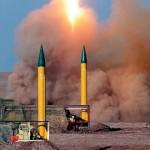 iran ballistic missile test