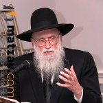 Avrohom Chaim Levin 53