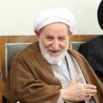 Ayatollah Mohammad Yazdi