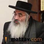 Dushinsky Rebbe