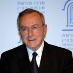Former Israeli Defense Minister Moshe Arens
