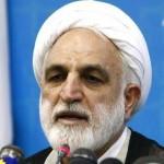 Gholam Hossein Mohseni Ejehi