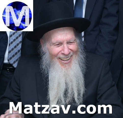 Rav Aryeh Finkel