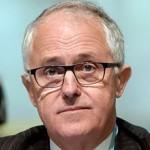 australia Malcolm Turnbull