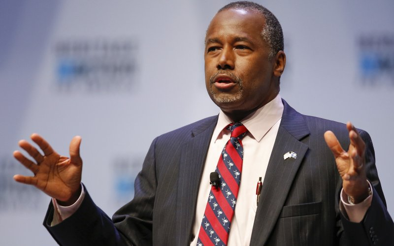 Ben Carson Widens Big Iowa Lead | Matzav.com