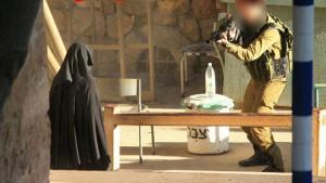 burqa terrorist