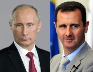 Israeli National Security Expert Confirms: Russian Presence in Syria Spells Trouble for Israel