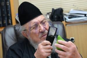rav ezrachi