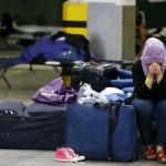 saudi syrian refugee