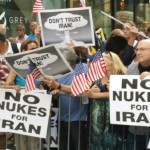 stop iran deal