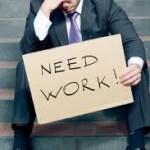 unemployment jobs