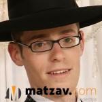Avrohom Yeshayahu Bronstein