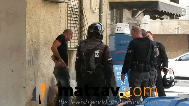Bnei Brak (3)