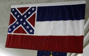 Confederate State Flag
