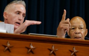 Gowdy and Cummings