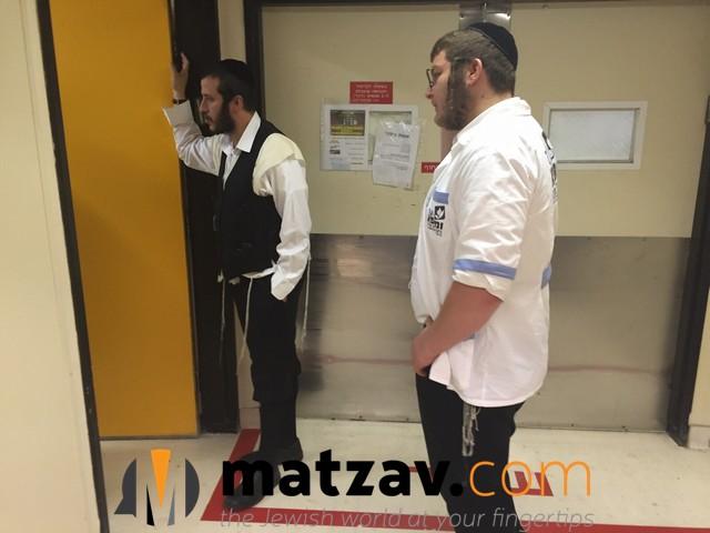 In Hospital (2)