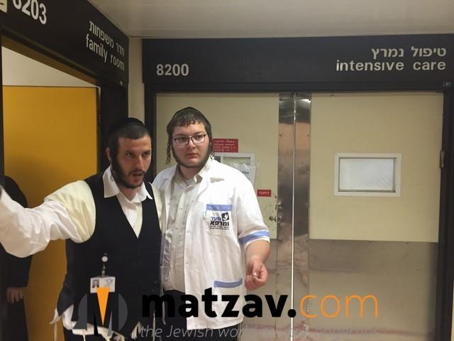 In Hospital (3)