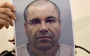 Joaquin El Chapo Guzmán